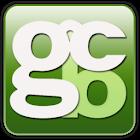 GCB Mobile Bank icon