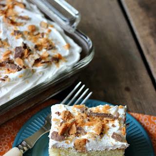 Butter Pecan Cake Mix Bars Recipes