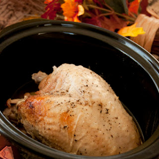 Slow Cooker Turkey Breast Recipes