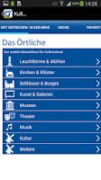 Screenshot of Ostfriesland App – Reiseführer
