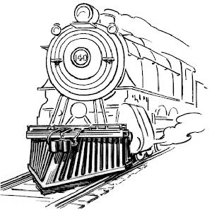 Cover art Rail Empire