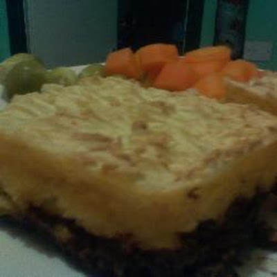 Keri's Cottage Pie