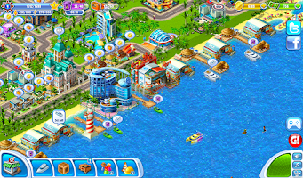 Screenshot of Sunshine Bay