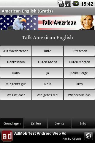 【免費旅遊App】Talk American (Free)-APP點子