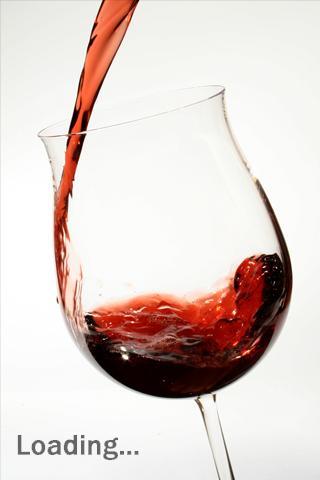 Wine Selector - Updated