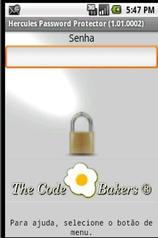 Hercules Password Protector