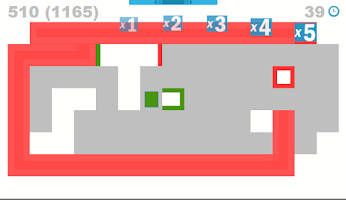 Screenshot of Slider