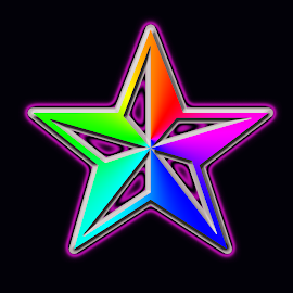 Stars by Drago Ilisinovic - Web & Apps Pages