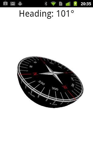 Marine Compass