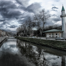 Sarajevo by Tijana Lubura - Buildings & Architecture Other Exteriors