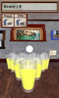 Screenshot of Beer Pong