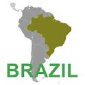 Brazil CultureGuide icon