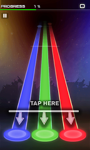 Game Music Hero APK for Kindle