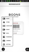 Screenshot of BOONS