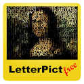 LetterPict free icon
