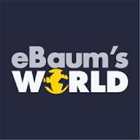 Screenshot of eBaum's World