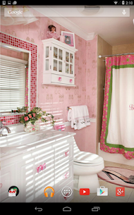 Bathroom Ideas - screenshot