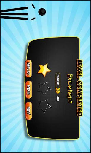 【免費體育競技App】flying bails-APP點子