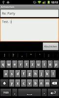 Screenshot of Grachellenbeck-Viewer