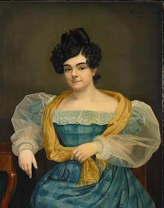 RIJKS: Petrus van Schendel: painting 1829
