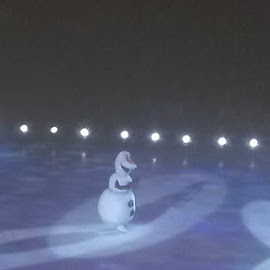 Olaf  by Haley Hughes - News & Events Entertainment