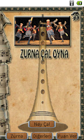 Screenshot of HD Zurna Çal