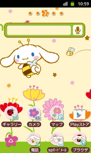 SANRIO CHARACTERS Theme48 Apk Download Free for PC, smart TV