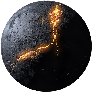 Moon and Planets HD LWP - Android Apps on Google Play