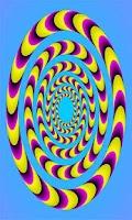 Screenshot of Optical Illusion