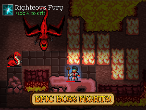 Cardinal Quest 2 APK screenshot thumbnail 9