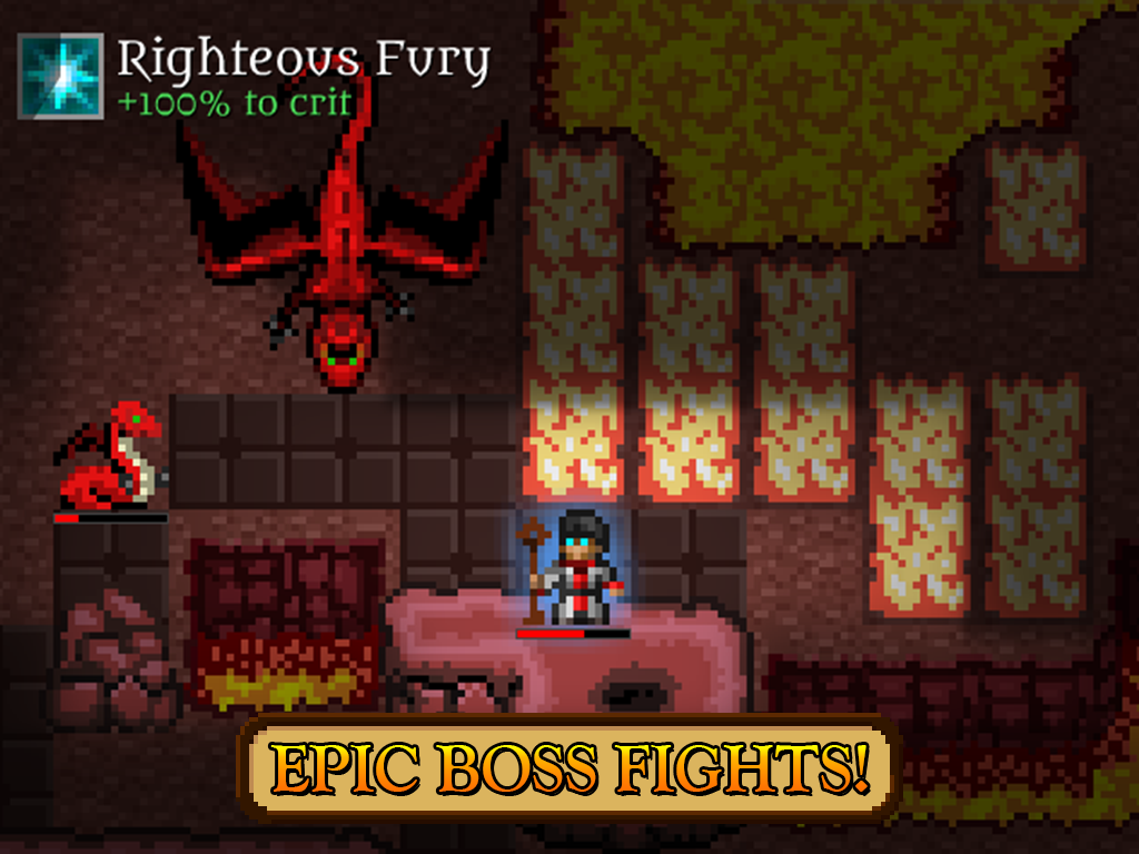 Cardinal Quest 2 Screenshot 8