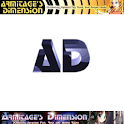 Armitage's Dimension Radio icon