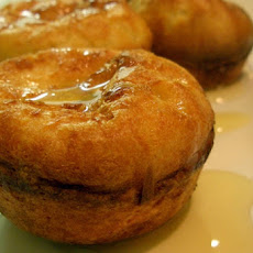 Gluten Free Yorkshire Pudding