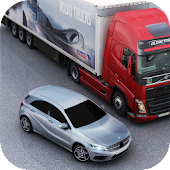 Download Traffic Racer : Burnout APK to PC