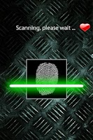 Screenshot of Mood Scanner Free Prank