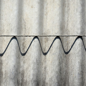 waio by Vatsal Patel - Abstract Patterns ( sony, rope, shadow, india, analog, nikon, digital, waio )