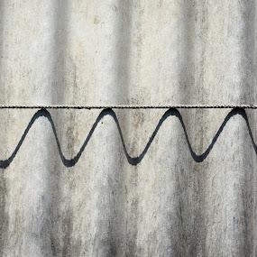 waio by Vatsal Patel - Abstract Patterns ( sony, rope, shadow, india, analog, nikon, digital, waio )