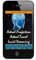Screenshot of Astral Projection Travel