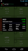 Screenshot of Mob Stock - Market Watcher