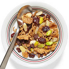 Superfood Cereal Bowl