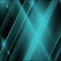 GO SMS Tron Style Theme icon