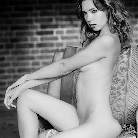 by Shining Star photography - Nudes & Boudoir Artistic Nude