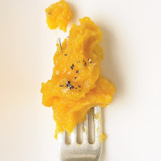 Potato and Squash Mash