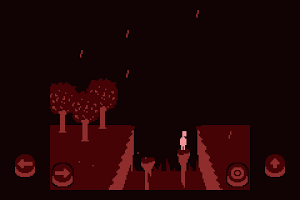 Screenshot of Don't Look Back