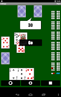 Screenshot of Cribbage