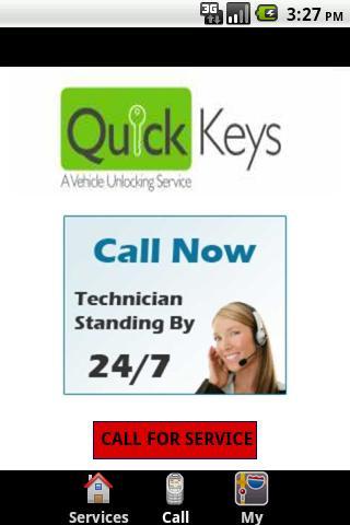 Quick Keys