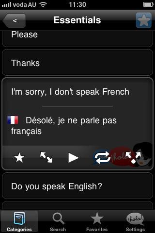 Lingopal法國