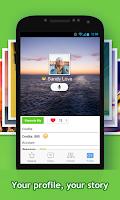 Screenshot of InstaMessage - Instagram Chat