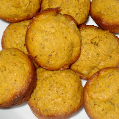 Pumpkin Flaxseed Bread Made with Coconut Oil