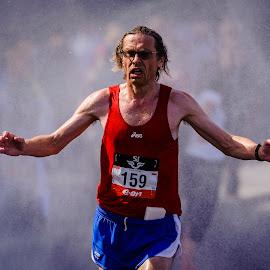 by Anders Eriksson - Sports & Fitness Running ( sweden, d3, stockholm, sverige, sports )